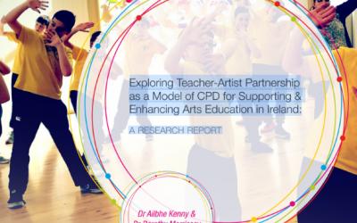 Exploring Teacher-Artist Partnership – Research Report