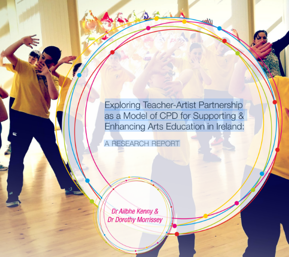 Exploring Teacher-Artist Partnership – Research Report